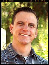 Eric Price pastor of discipleship and community at Life Mission Church Escondido
