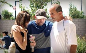 Thriving Prayer at Life Mission Church