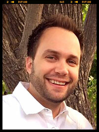 Matt Piro, worship leader and Mexico Missions coordinator at Life Mission Church in Escondido