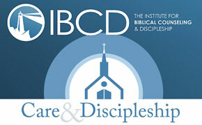Gospel Care & Discipleship
