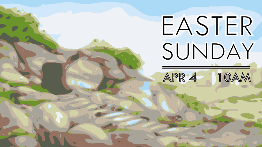The Bad News of Being Good Enough: Easter Sunday